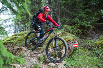 Special – Alpen-tuning van je crosscountry-bike