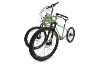 Geen zin in een e-bike maar wel flink klimmen? Ascendu 3 x 3 x 3!