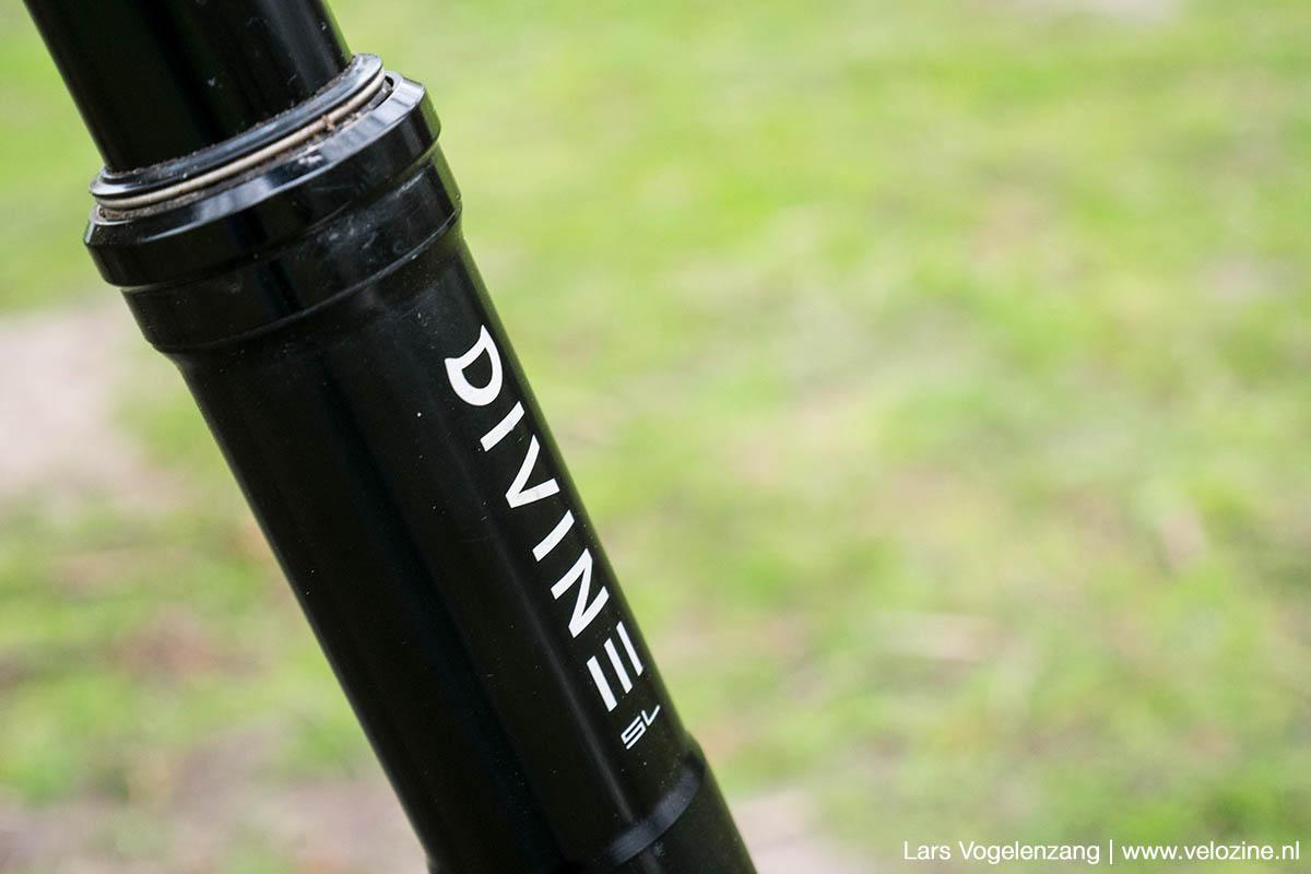 Bikeyoke Divine SL reviewfoto