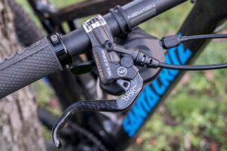 'Customize your brake': Magura MT8 Pro gecustomized... omdat het kan
