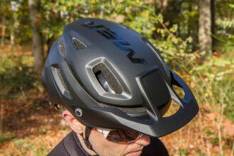 Opgezet: Merida Pector ME-1 (e-)MTB helm