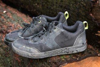 Test | Vaude AM Moab Syn flatpedal schoenen