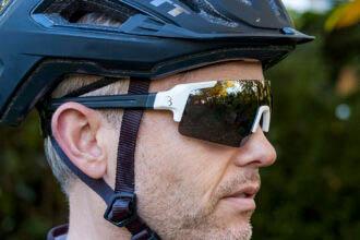 Test: BBB Fullview frameloze fietsbril – Fiets met breedbeeld