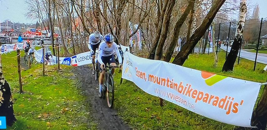 Banner Essen Mountainbikeparadijs