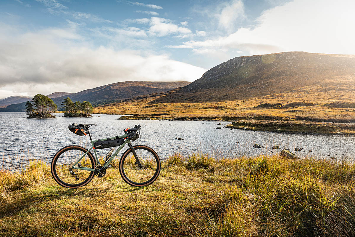 Focus 2021 Atlas, in Schotland