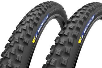 Michelin lanceert tweede generatie Force en Wild banden