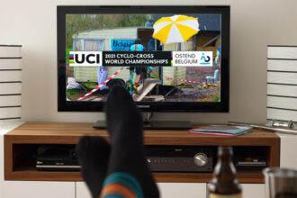 Zaterdag en zondag: WK Cyclocross óp en naast het strand van Oostende