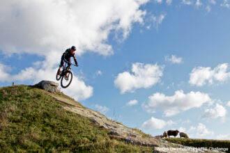 Bikepark series: Ketelsteeg (MTB Bommelerwaard)
