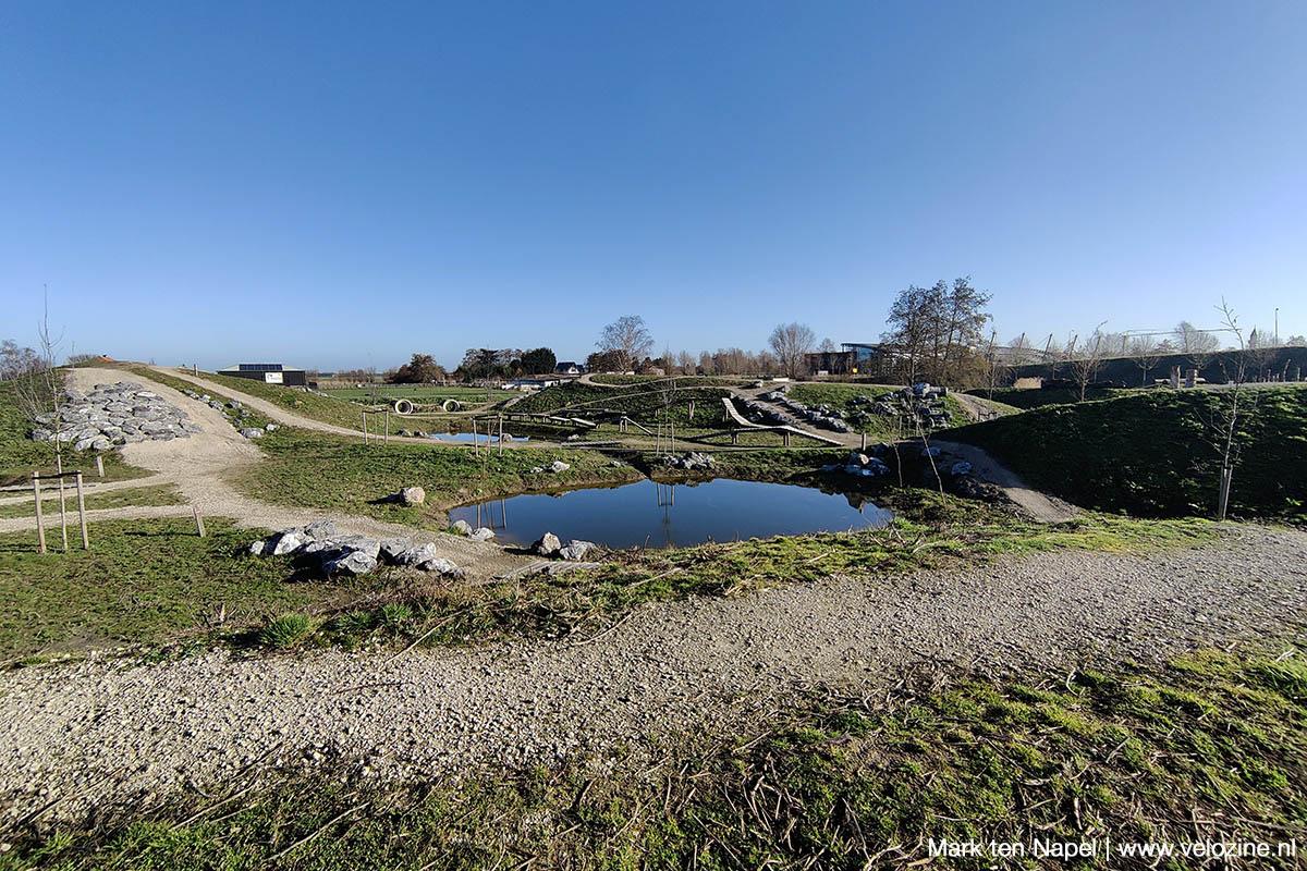 Bikepark Gorinchem is een écht park