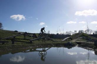 Bikepark series: Bikepark Gorkum – Gorinchem