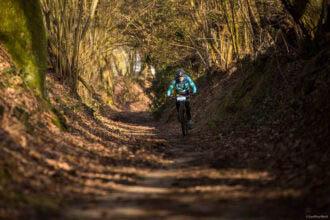 24 april: Epic 200 mountainbikemarathon rondom Maredsous
