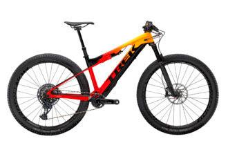 Trek lanceert de E-Caliber: lichtgewicht cross country e-mountainbike