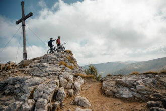 Video | Signature Trails: de Flow Country Trail, Bad Kleinkirchheim (A)