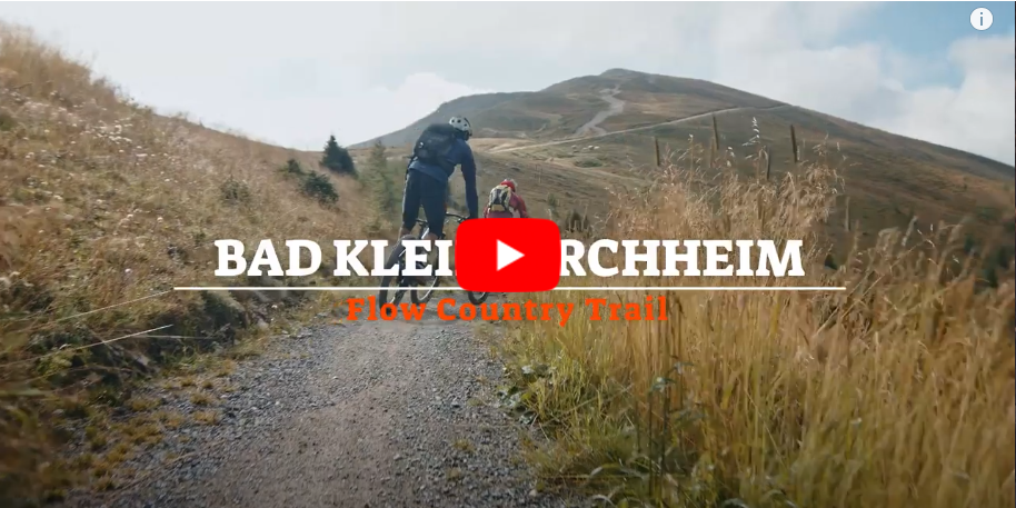 Bad Kleinkirchheim Signature Trails Video
