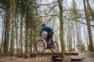 Bikepark series: De Melkweg (Oosterbeek)