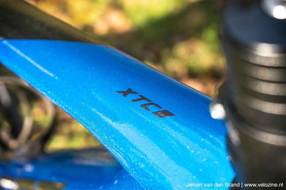 XTC Advanced SL bovenbuis
