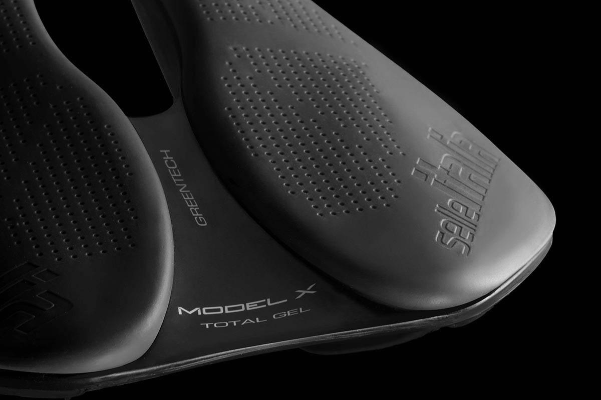 Selle Italia Model X Green Comfort+ Superflow