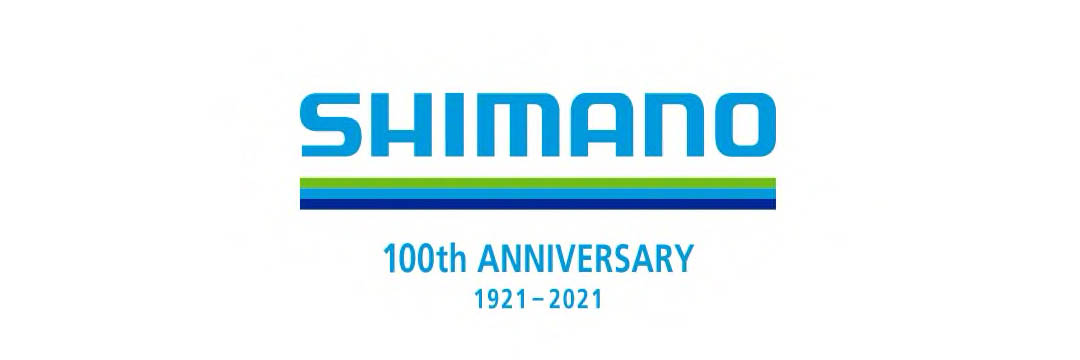 Shimano Centennial Logo