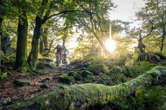Stoneman Arduenna: Vanaf 16 april op de mountainbike door de Ardennen
