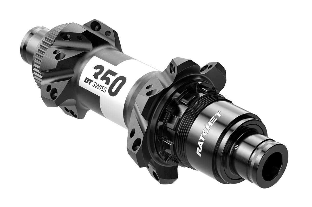 DT Swiss 350 Straightpull 2021