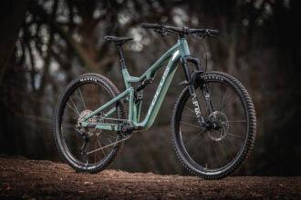Focus introduceert Thron trailbike en vernieuwt Jam all-mountain fully