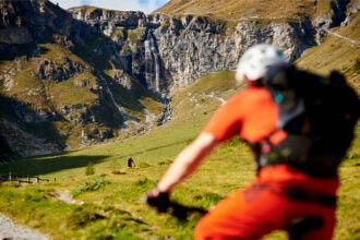 Spotcheck mountainbike | Drielandenpunt Nauders: Klauteren door de Uinakloof