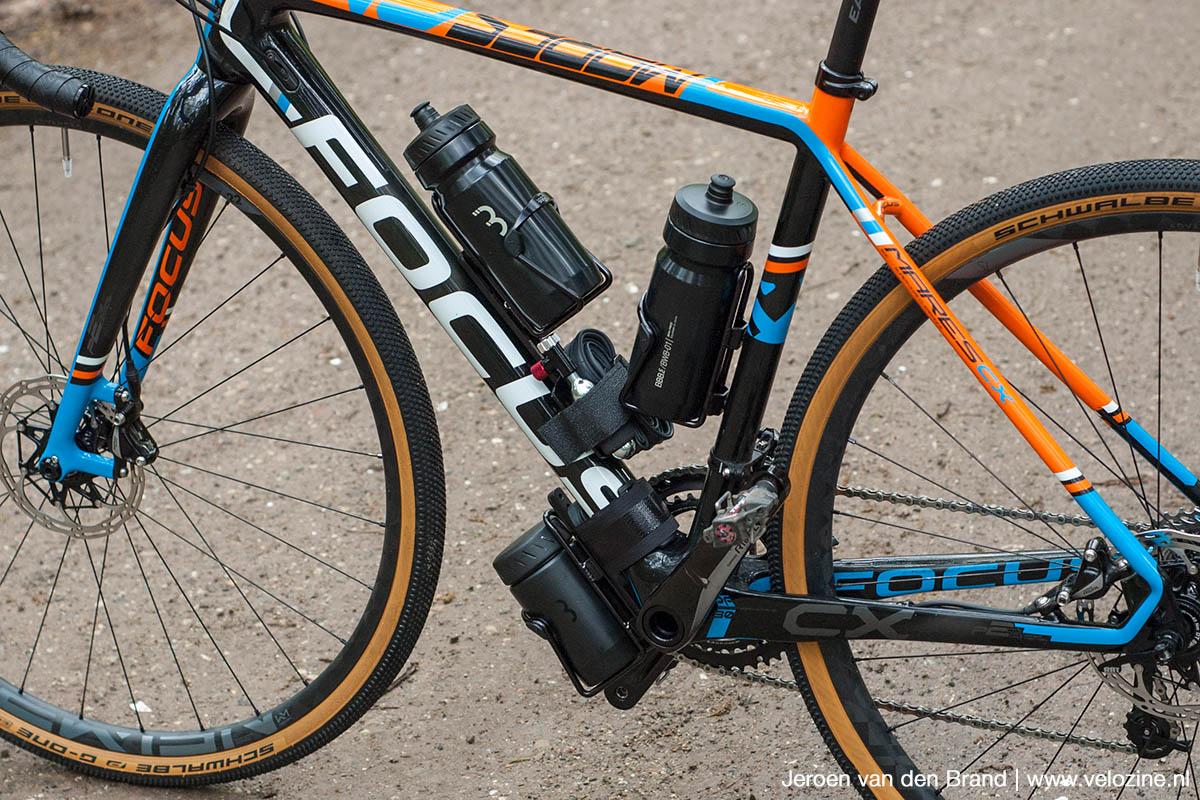 BBB Cycling AdaptRail, StrapPlate, HaulerMount