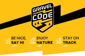 NTFU lanceert gedragscode voor gravelbikers: de Gravel Code