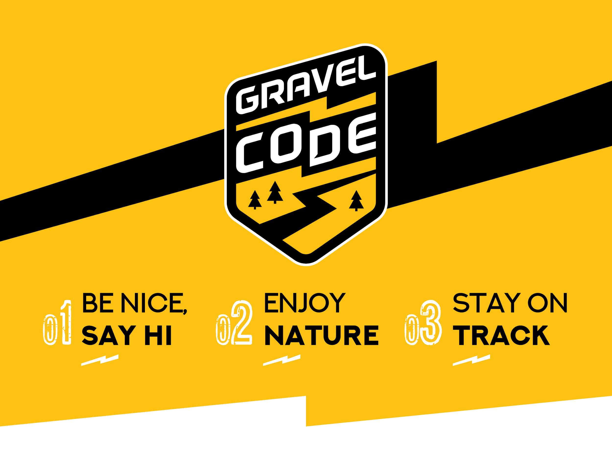 NTFU Gravel Code
