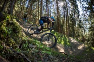 Spotcheck mountainbike   Supertrails in het Stubaital (Oostenrijk)