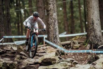 Vrijdag en zondag: UCI World Cup XCO Nové Město