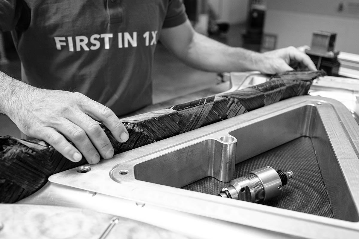 3T start frameproductie in Italië