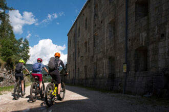 Spotcheck mountainbike | MTB-regio Alpe Cimbra, Italië: 100 km dei Forti