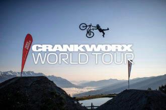 17 tot en met 20 juni: Crankworx Innsbruck 2021 via Redbull livestream