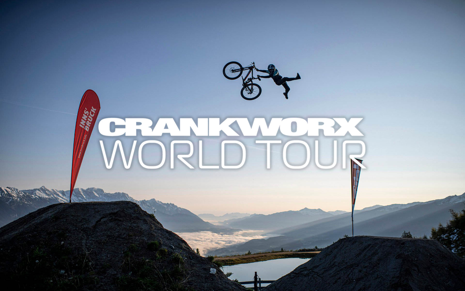 Crankworx Innsbruck 2021