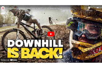 Video: Red Bull preview downhill wereldbeker 2021