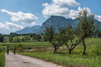 Spotcheck mountainbike | DoGa Trentino: van de Dolomieten naar Garda