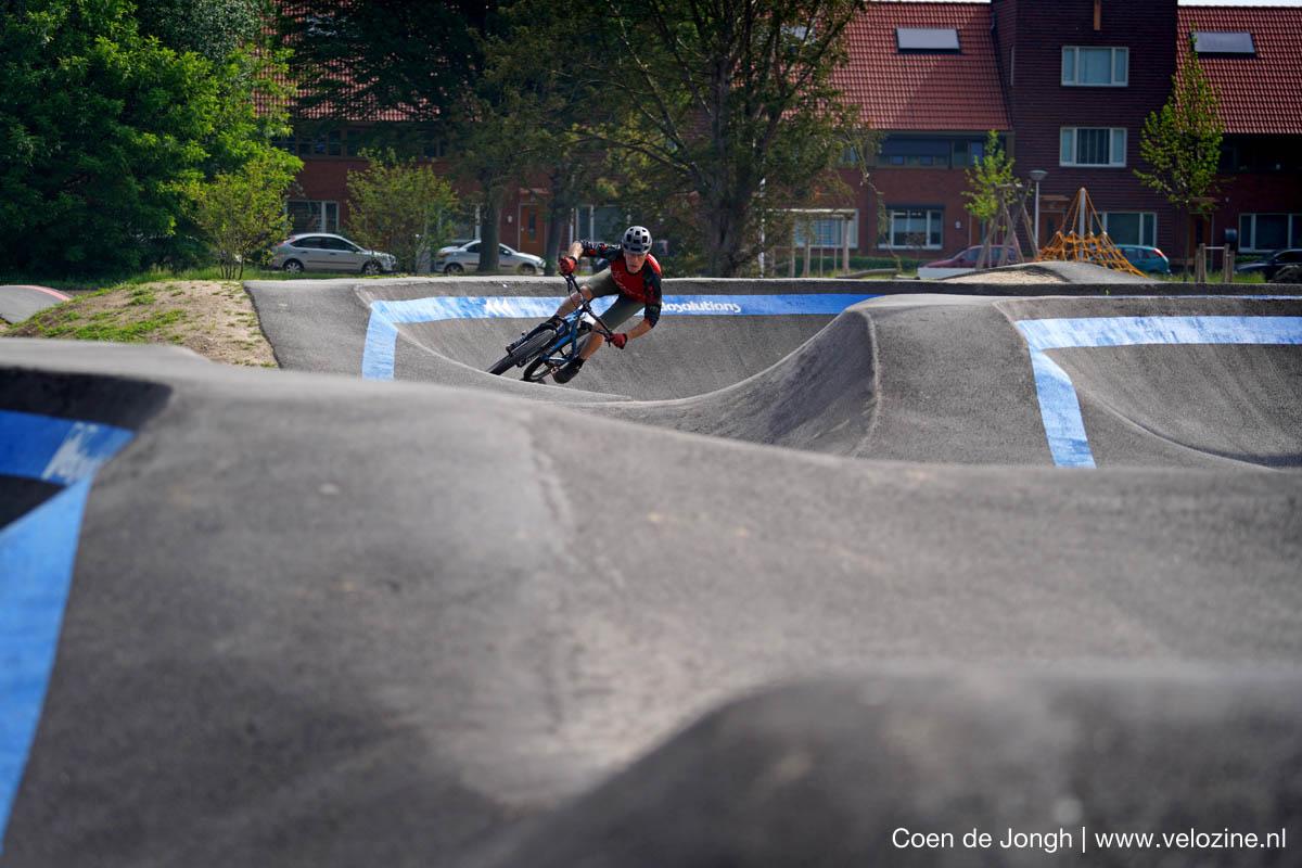 Pumptrack Eindhoven