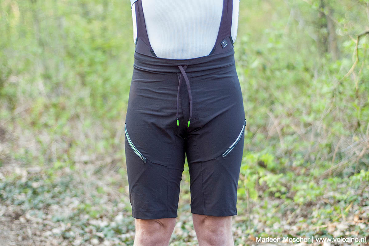 Q36.5 Adventure Baggy Shorts