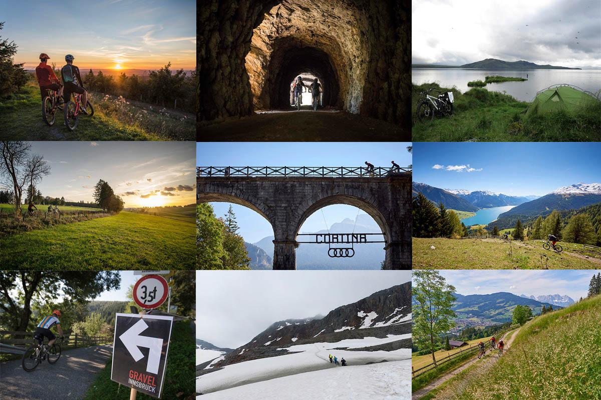 Gravel en mountainbike reisverhalen voorjaar 2021