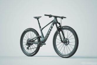 Compleet nieuw: 2022 Scott Spark RC en Spark 900
