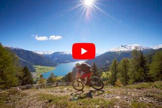 Video | Signature Trails: de Plamort Trail, Nauders am Reschenpass (A)