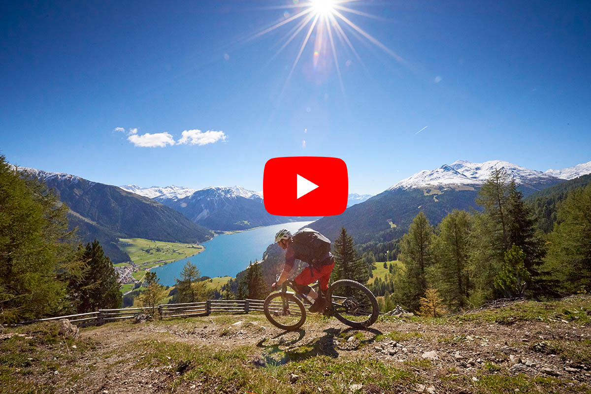 Sexten Signature Trails Video