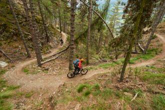 Spotcheck mountainbike   MTB-regio Val Venosta, Italië