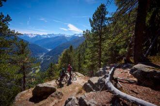 Spotcheck mountainbike | MTB-regio Val di Sole, Italië: Tijdloze trails in Trentino