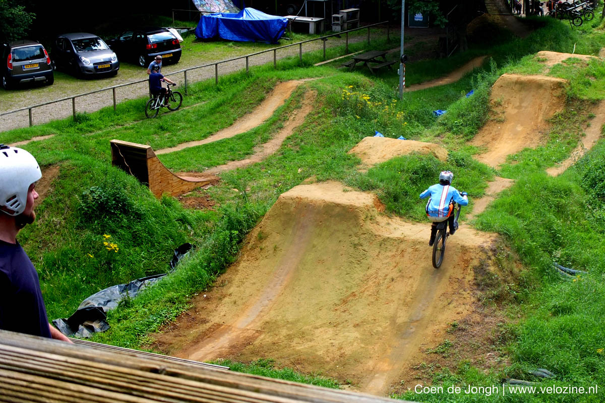 SFA bikepark artikel