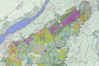 Zonering Veluwe: Impact op je mountainbike- of gravelroute?
