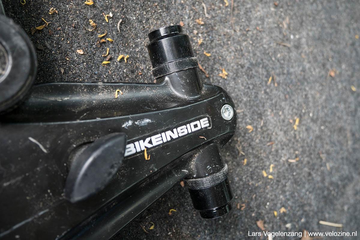 3D printen – Spacer voor BikeInside fietsendrager