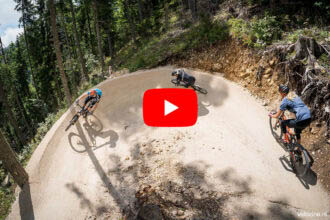 Video | Flow Trails Kärnten: alle flowtrails op maar één kaart