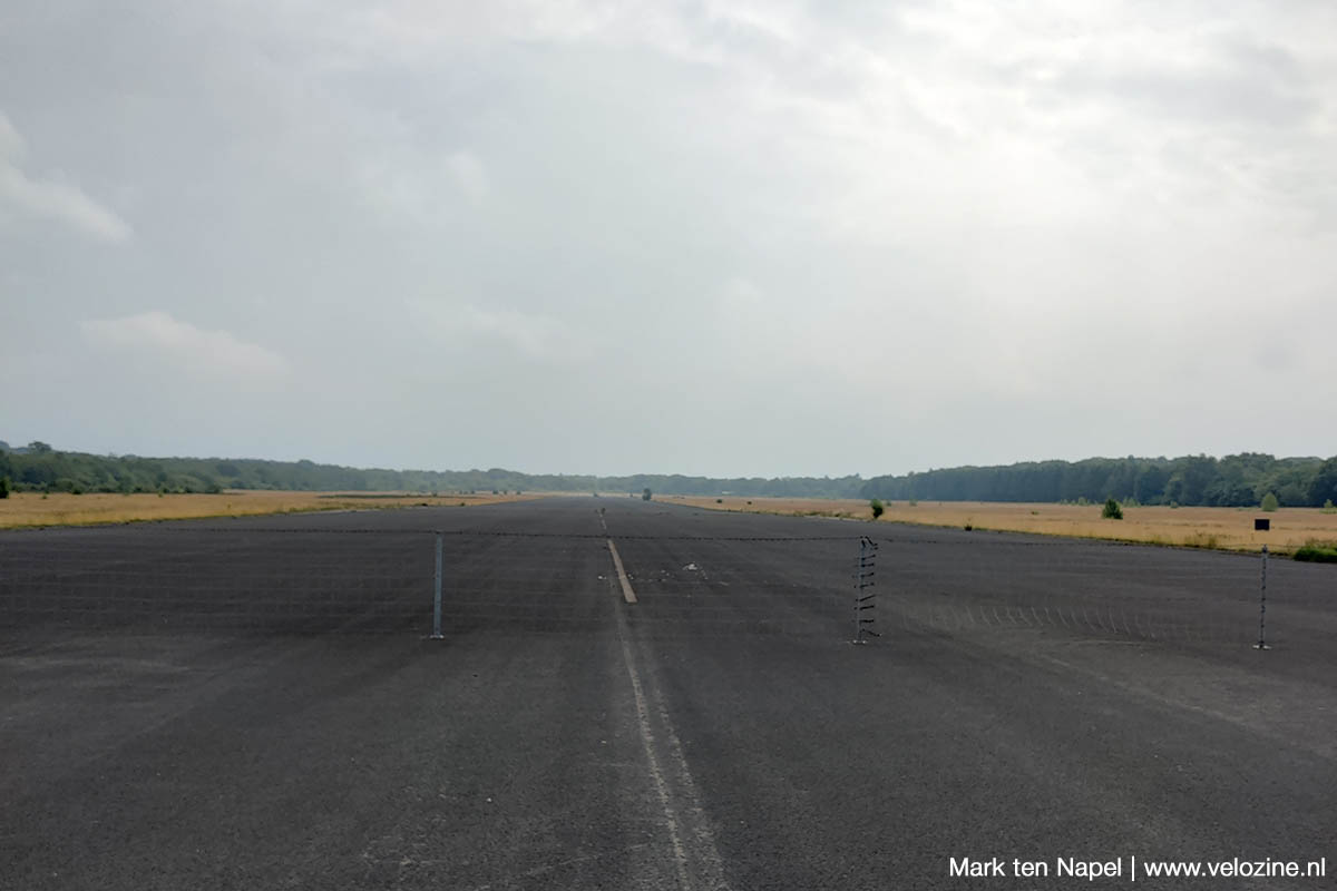 Vliegveld Soesterberg